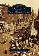 Chicago's Pilsen Neighborhood, by Peter N. Pero