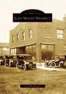 Lost Mount Prospect, by Gavin W. Kleespies