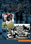 Chicago Bears History, by Roy Taylor