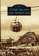 Coney Island and Astroland, by Charles Denson