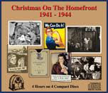 Christmas On the Homefront, 1941 - 1944