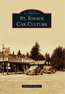 St. Ignace Car Culture, by Edward K. Reavie
