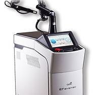 Q7 Q-Switch Laser 激光去斑嫩膚療程