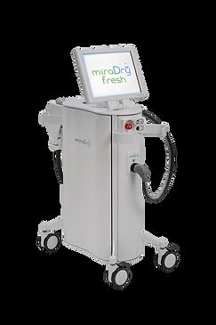 miraDry® Fresh Treatment