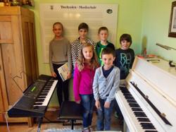Musikschule Hahnenkamm Vorspielwoche