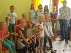 Sommerkonzert 2015 Heidenheim