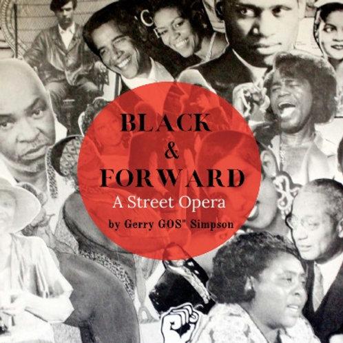 Black & Forward