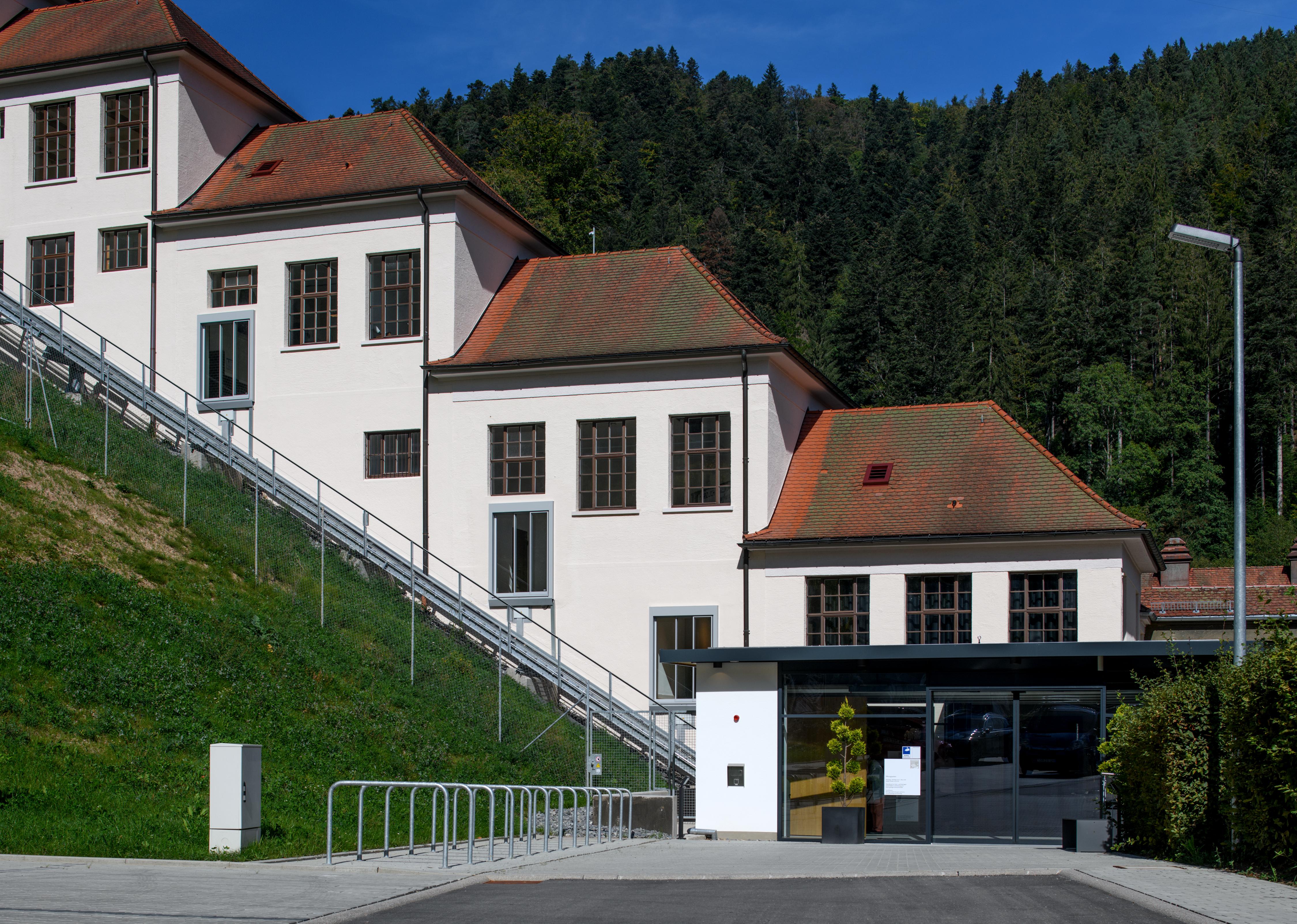 Junghans Terrassenbau Museum_16