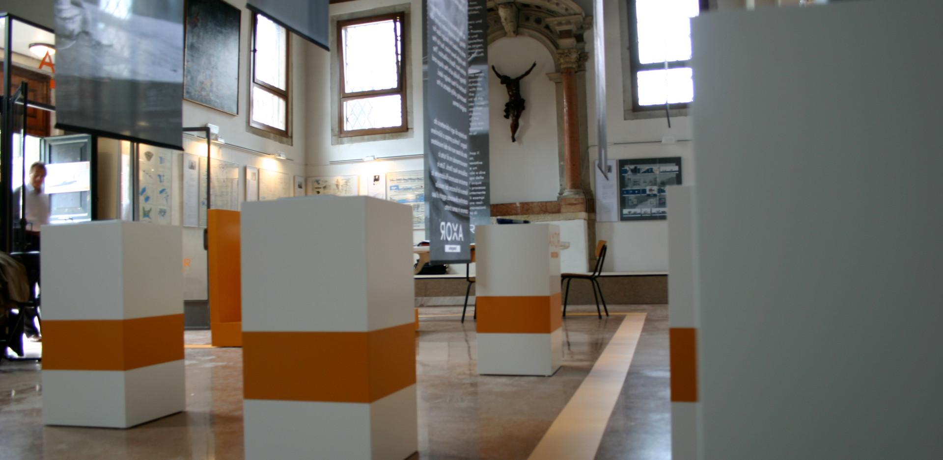 Biennale di Venezia, 2003