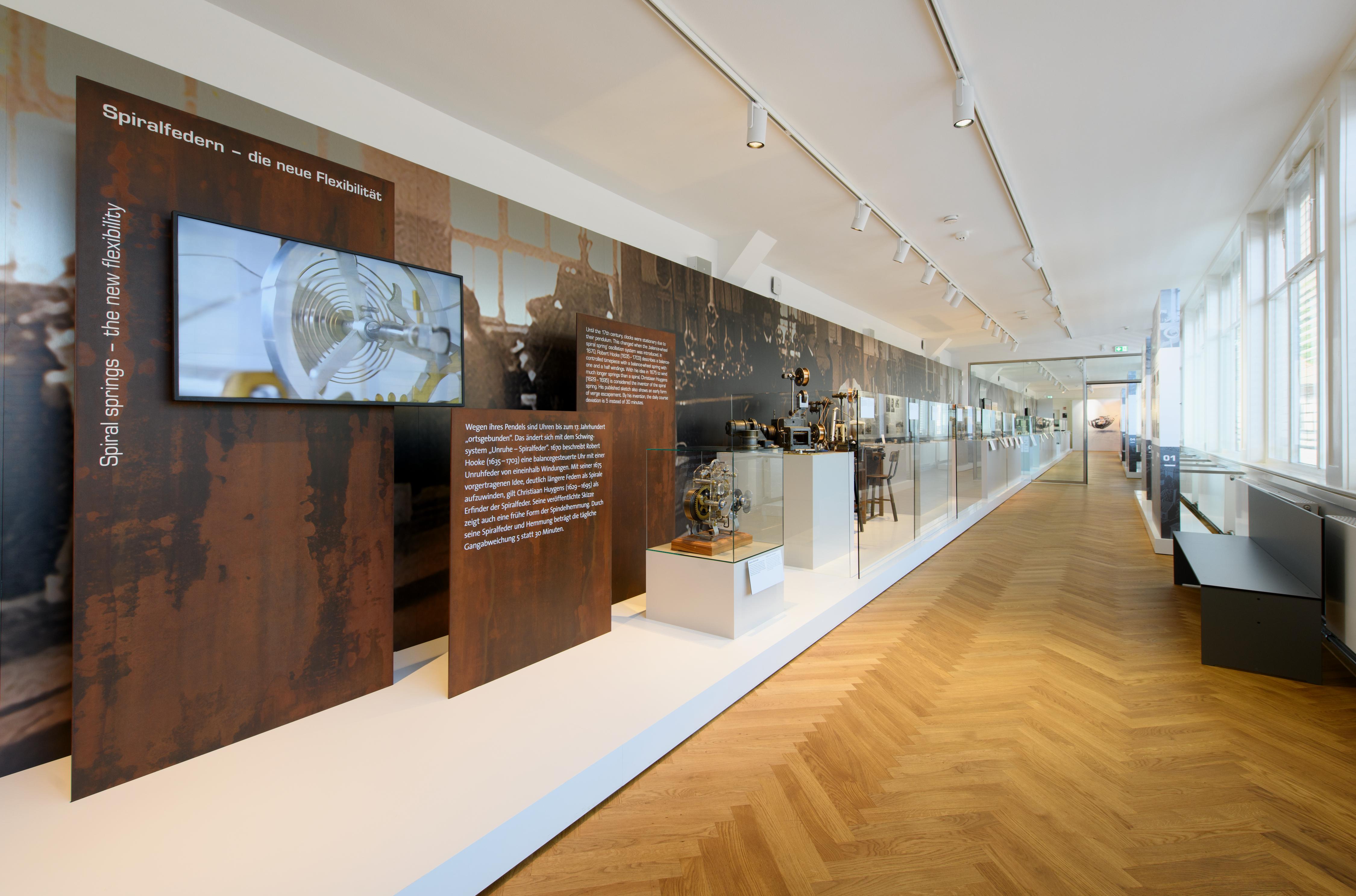 Junghans Terrassenbau Museum_4