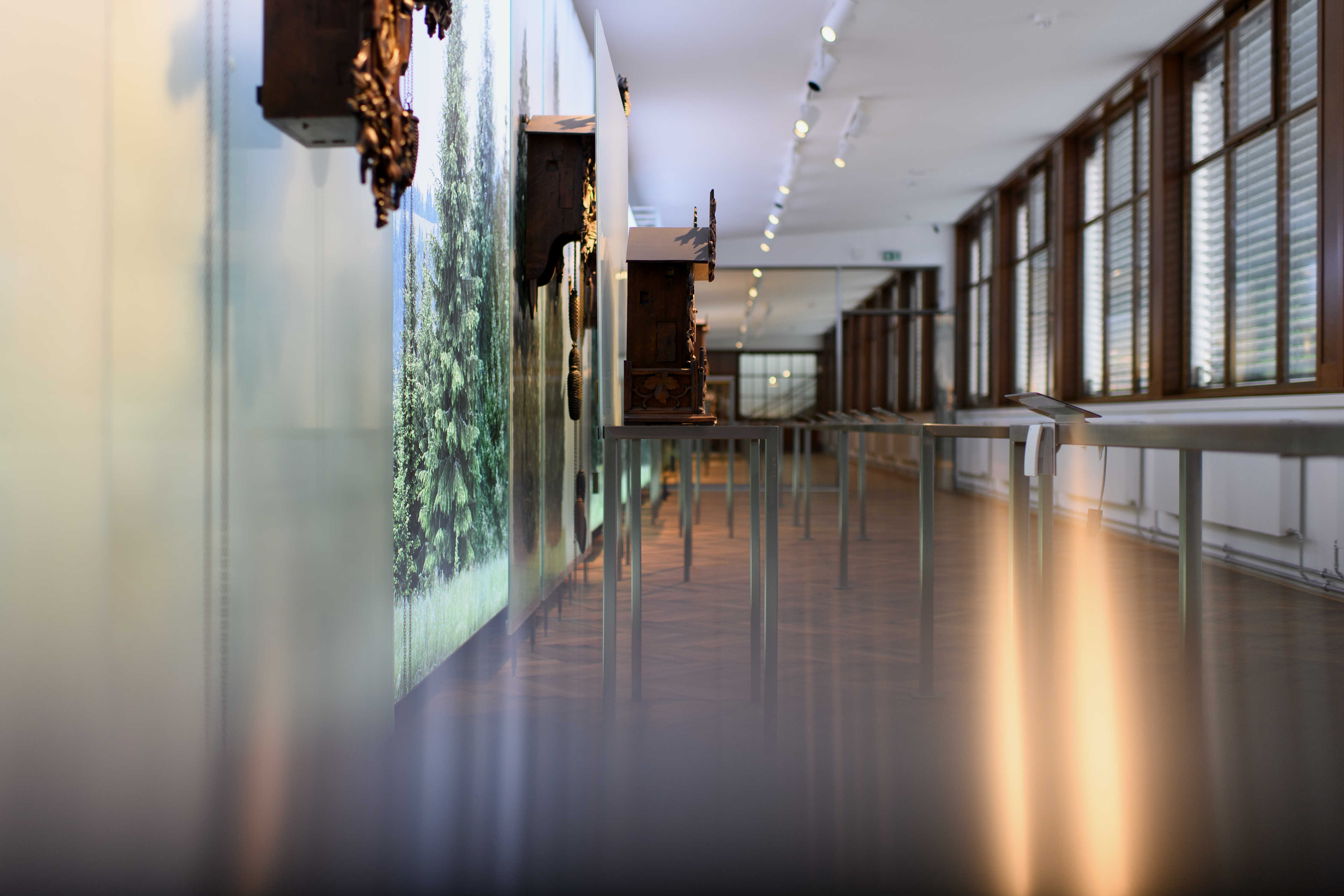 Junghans Terrassenbau Museum_5