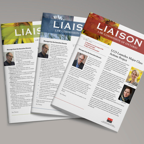 LCO Newsletters
