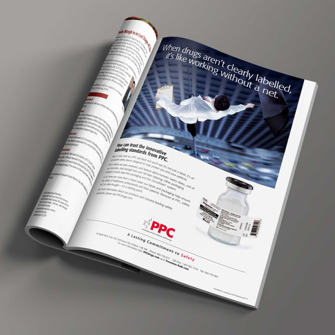PPC Safety Advertising Series