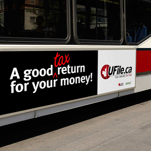 UFile Bus Board