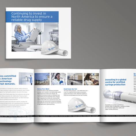Fresenius Kabi Investment Brochure