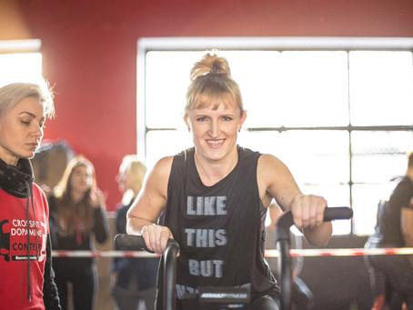 Czy CrossFit pomaga schudnąć?