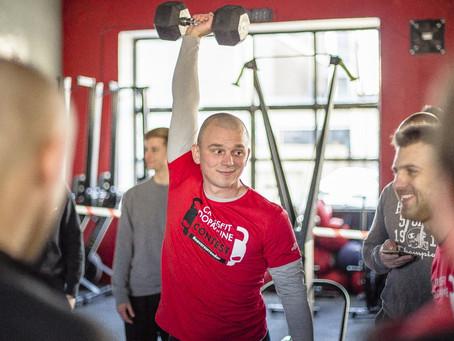 Czy CrossFit jest zdrowy?