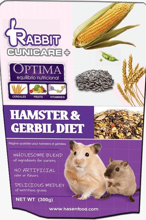 Pienso Hamster