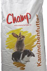 Champ food Rabbit 5kg
