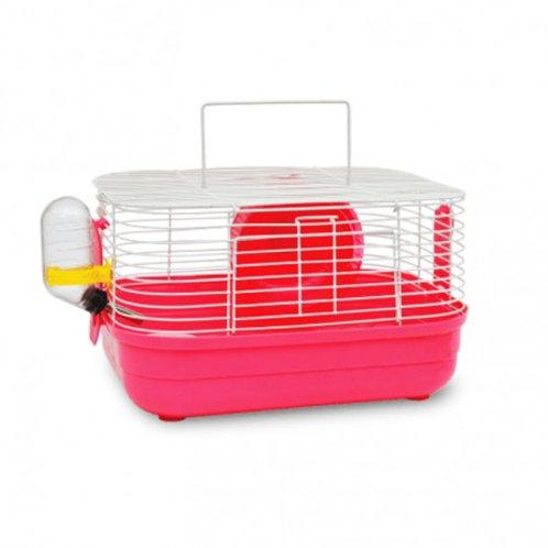 Jaula pequeña hamsters