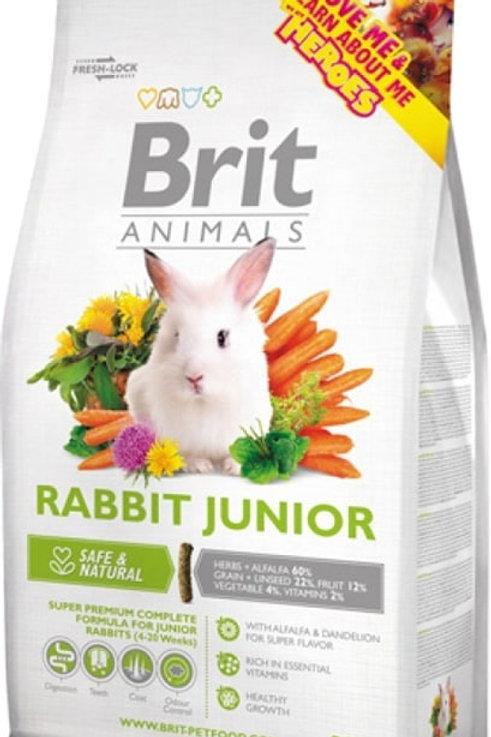 Brit Rabbit Junior 300g
