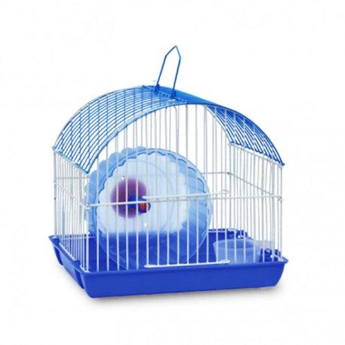 jaula básica hamster