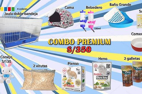 Combo Premium
