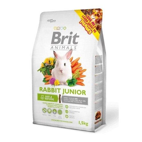 Brit Rabbit Adulto 1.5kg