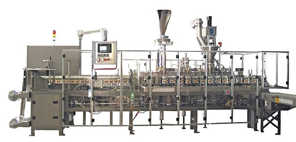 Packaging line | Paket Corporation | United States
