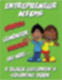 Entrepreneur Coloring Book_Black Kids.jp