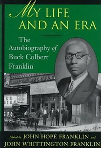 Book_Buck Colbert Franklin Black Wallstr
