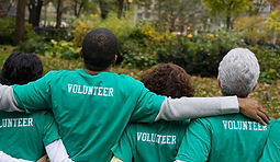 Black America Cares_communityservice_vol