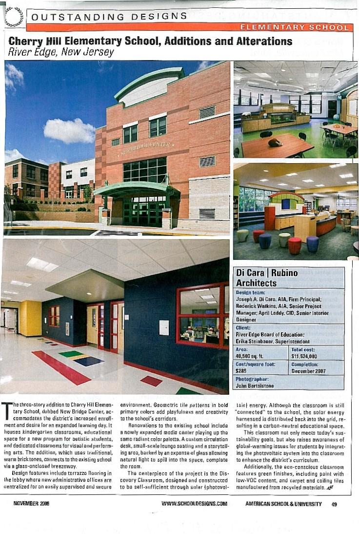 Cherry Hill Elementary