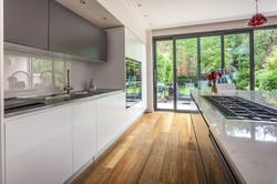Golders Green - kitchen 01