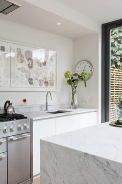 Kentish Town - kitchen 03