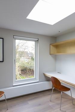 Finchley - casement window 01