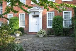 door outdoor
