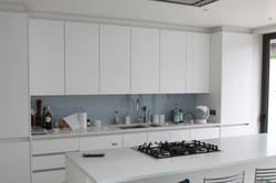 Wood Green - kitchen 01