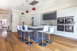 Golders Green - kitchen 02