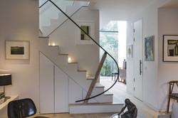 Kentish Town - under stairs cabinet 02