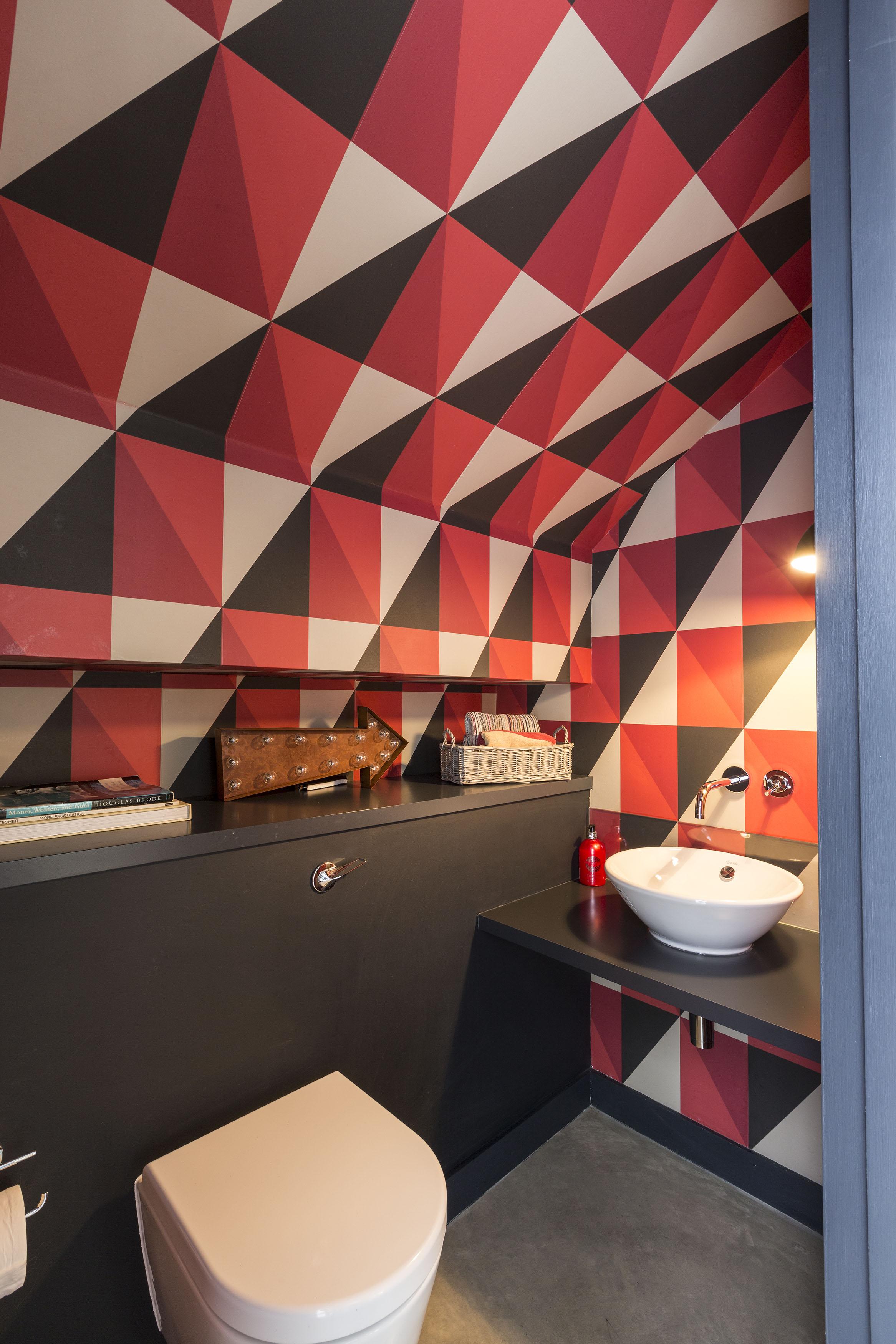 Primrose Hill - bathroom 04