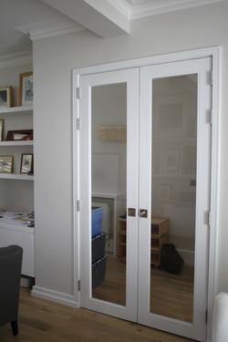 Wood Green - door 01