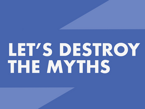 Eight myths about mental health problems and facts that deny them!