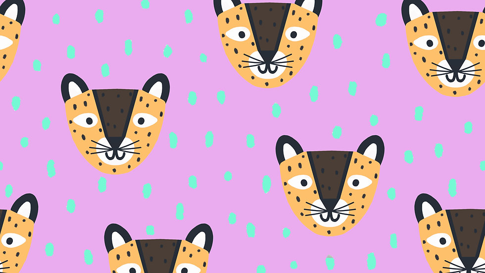 Lily Leopard - All items