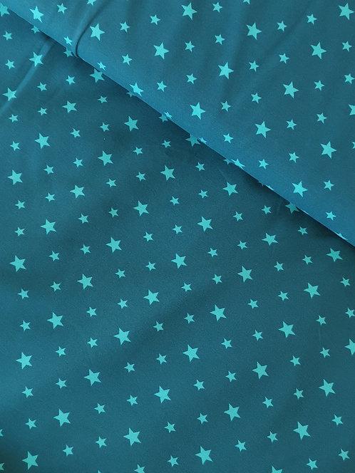 Teal Stars - All items