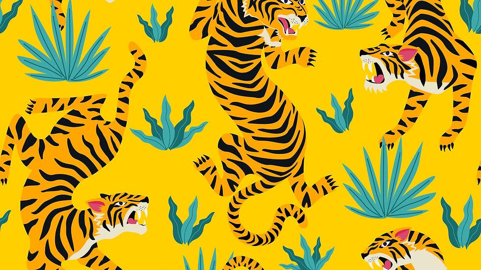 Tigers - All items