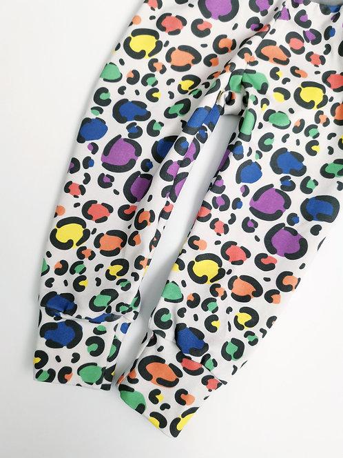 Rainbow Leopard - All items
