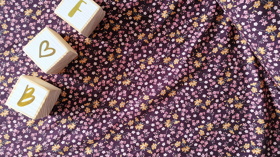 Ditsy Floral - All items