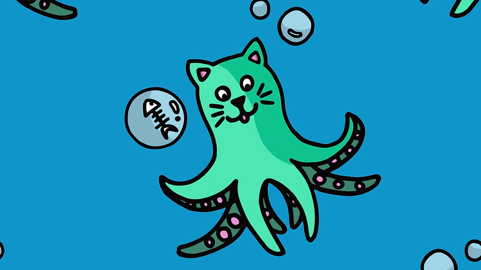 Octopussy - All items