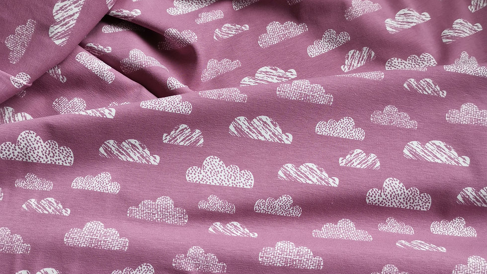 Pink clouds - All items